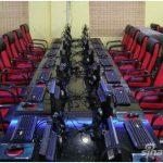 Lắp Mạng Cáp Quang FPT Cho Quán Game Nét