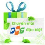 Khuyến mãi đăng ký lắp mạng fpt tại phường Thượng Đình cáp quang fpt