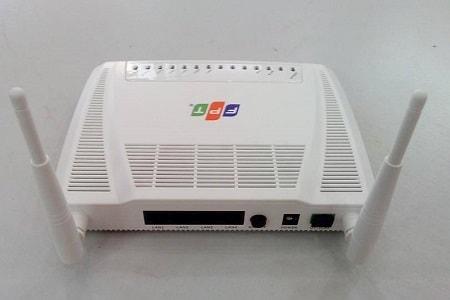 Hướng dẫn thay đổi mật khẩu modem wifi FPT