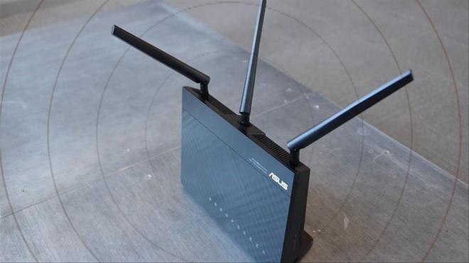 10 cách tăng tốc độ wifi lên full băng thông