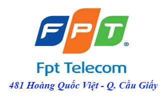 Trung Tâm FPT 481 Hoàng Quốc Việt Quận Bắc Từ Liêm
