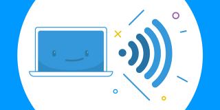Cách phát sóng wifi trên win 10 cực nhanh